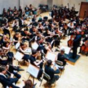 המגמה לניצוח תזמורת - תנאי מעבר משנה לשנה - תואר ראשון