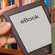 ספרים אלקטרונים