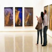 הגלריה האוניברסיטאית לאמנות